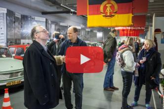 Videoproducer Marcus Mötz über Die Welt der DDR in Dresden